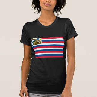 Sullivan's Flag (Rhode Island Militia) T-Shirt