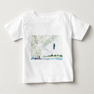 Sullivan's Island Baby T-Shirt