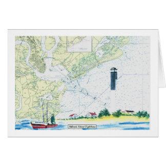 Sullivan's Island Card