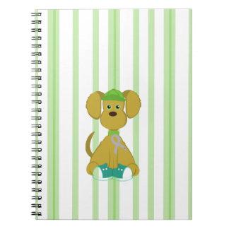 Sully (Diabetes Awareness) Notebook