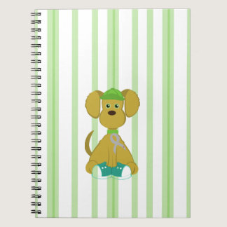 Sully (Diabetes Awareness) Notebook
