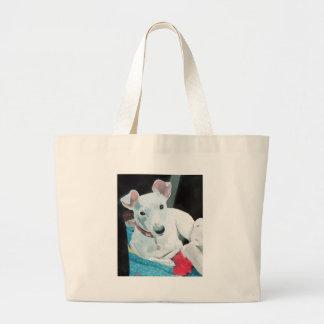 Sully el bolso de Jack Russell Terrier Bolsas De Mano