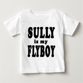 Sully es mi Flyboy Camisas