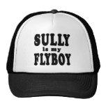 Sully es mi Flyboy Gorros
