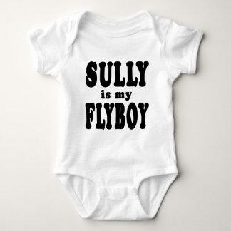 Sully es mi Flyboy Poleras