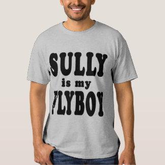 Sully es mi Flyboy Remeras