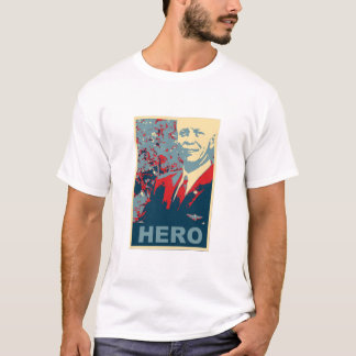 Sully Sullenberger Playera