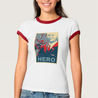 Sully Sullenberger Tee Shirt