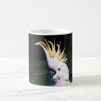 Sulphur-crested Cockatoo Mug