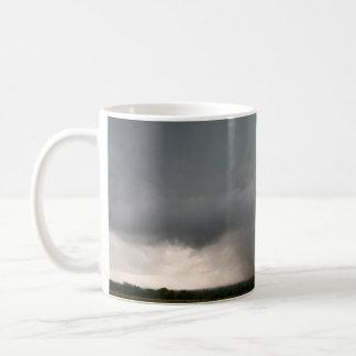Sulphur, OK EF3 Tornado Coffee Mug