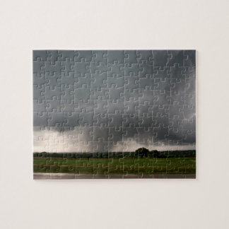 Sulphur, OK EF3 Tornado Puzzle