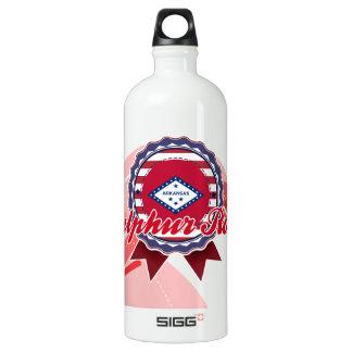 Sulphur Rock, AR SIGG Traveler 1.0L Water Bottle