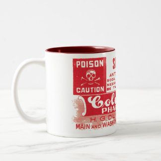 Sulphuric Acid Mug