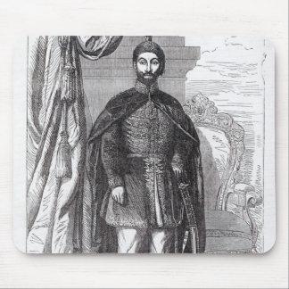 Sultan Abdul Medjid Mouse Pad