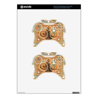 Sultan IV Mustafa by Mustafa Rakim Xbox 360 Controller Skins