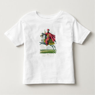 Sultan Mahmud II  1829 Toddler T-shirt