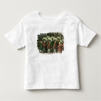 Sultan Mahmud II in Procession, 1809 Toddler T-shirt