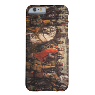 Sultan Mehmed Of Ottoman Empire Barely There iPhone 6 Case