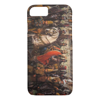 Sultan Mehmed Of Ottoman Empire iPhone 7 Case