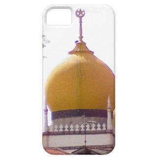 Sultan Mosque, Singapore iPhone 5 Case
