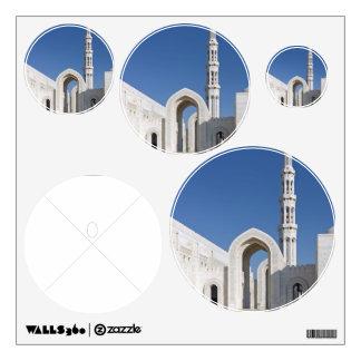 Sultan Qaboos Grand Mosque Muscat Sultanate Oman Wall Sticker