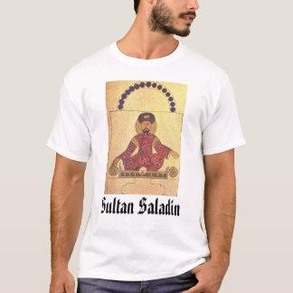 Sultan Saladin, Sultan Saladin T-Shirt