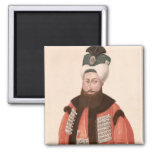 Sultan Selim III  18th-19th century Refrigerator Magnets