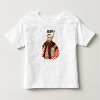 Sultan Selim III  18th-19th century Toddler T-shirt
