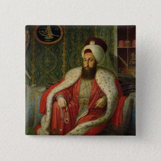 Sultan Selim III, c.1803-04 Button