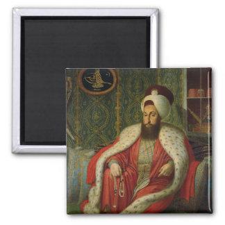 Sultan Selim III, c.1803-04 Magnet