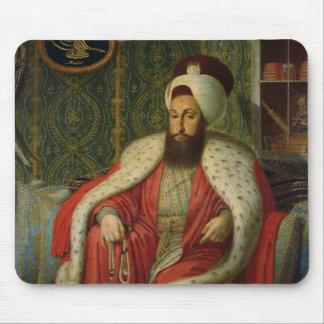 Sultan Selim III, c.1803-04 Mouse Pad