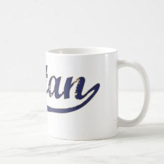 Sultan Washington Classic Design Classic White Coffee Mug