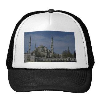 Sultanahmet Mosque Trucker Hats