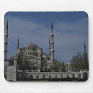 Sultanahmet Mosque Mouse Pad