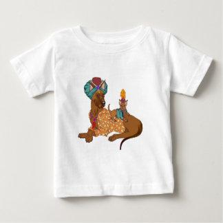 Sultan's Bodyguard Baby T-Shirt