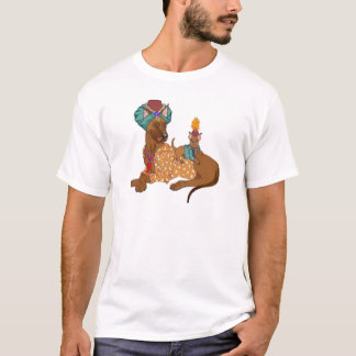 Sultan's Bodyguard T-Shirt