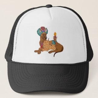 Sultan's Bodyguard Trucker Hat