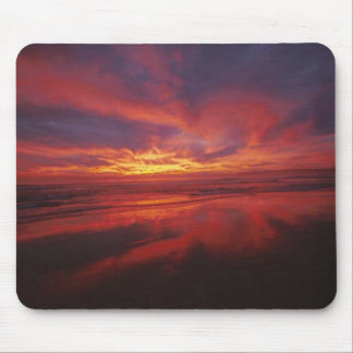Sultry Sky Mouse Mat
