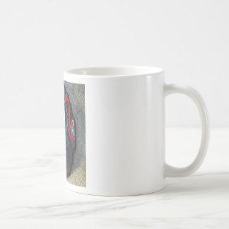 Sultry Sylvia Classic White Coffee Mug