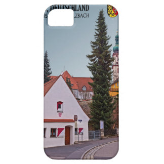 Sulzbach-Rosenberg - Toll House iPhone SE/5/5s Case