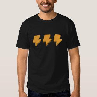 SUM IDEA - Electric Bolts T-Shirt