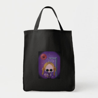 sum of all tears tote bag