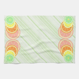 Sum-sum-sum-summertime Kitchen Towel