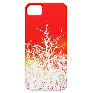 Sumac Branches I iPhone SE/5/5s Case