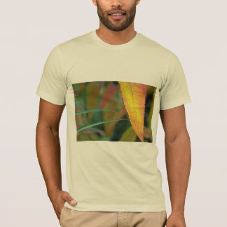 Sumac leaves T-Shirt