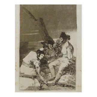Sumario Description Capricho n? 11: Muchachos al a Postcard