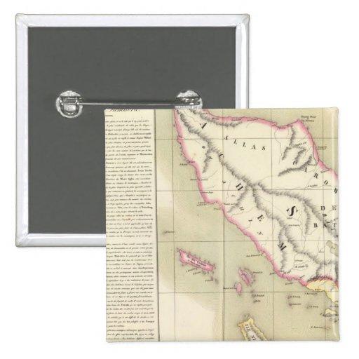Sumatra Oceanía ningunos 11 Pin
