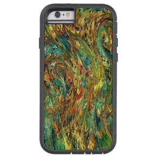 Sumatra por el rafi talby funda para  iPhone 6 tough xtreme
