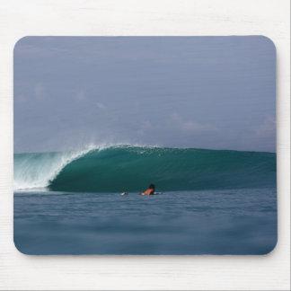 Sumatra Surf Mouse Pad