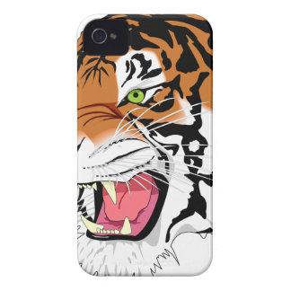 Sumatran Tiger Case-Mate iPhone 4 Case
